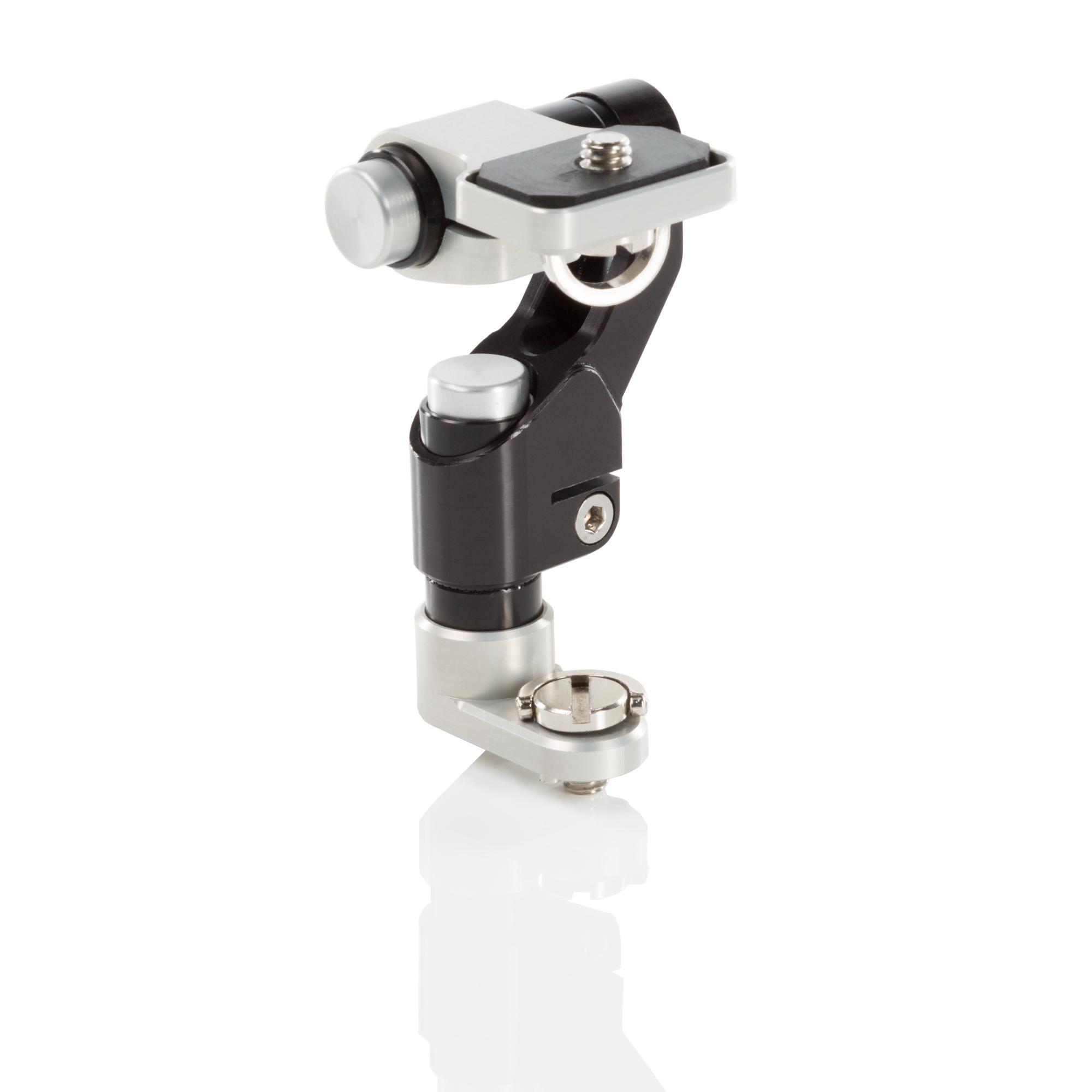 RPB2A 2 axis push button arm